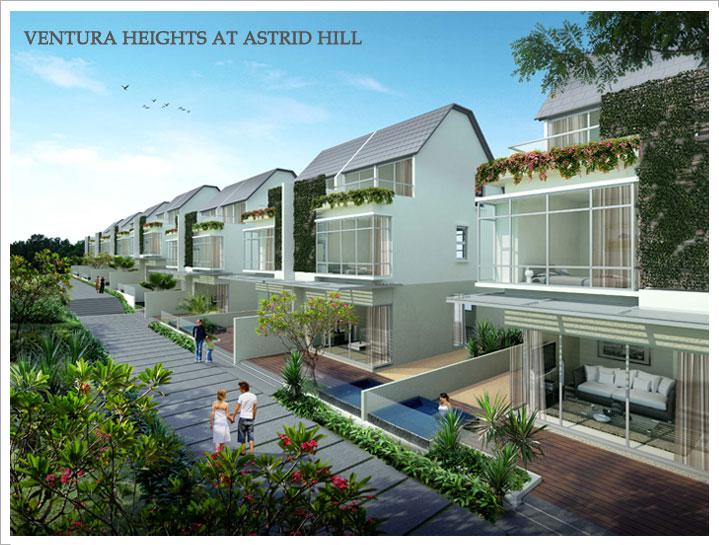 Property Development Centers : Nobel design